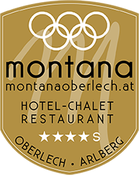 Hotel Montana Oberlech